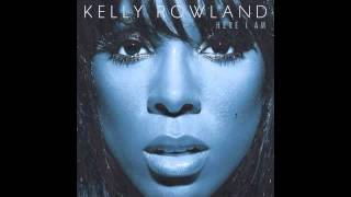 Watch Kelly Rowland Turn It Up video