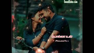 Tamil New Whatsapp Status Videos | Shreya Ghoshal Melody Best Cut Songs | Yennada Ennada cut song |