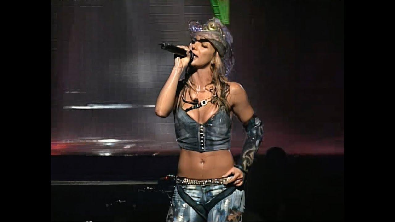 STREAM + DOWNLOAD]Baby One More Time (Dream Within a Dream Tour @ Florida –  Walmart Digital) #BritneyOnlineWeek – Britney-Online.net