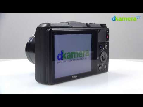 Nikon Coolpix S9700 Test (1/4): Einleitung und 360 Grad Ansicht