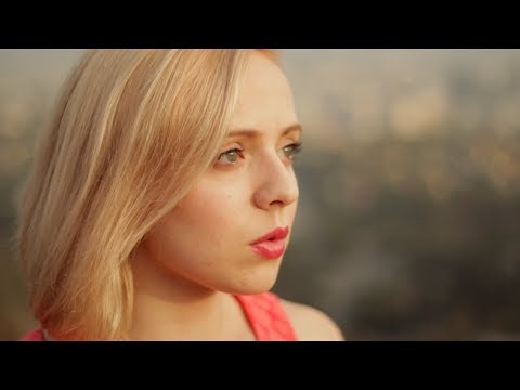 Human Christina Perri // Madilyn Bailey (Acoustic Version)