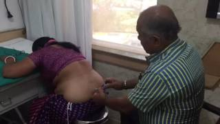 Repeat youtube video Lumbar epidural injection a simple & quick relief from  backache