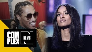 Did Future Just Shade Ciara Over Her LevelUp Marriage Tweet