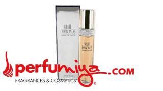 White Diamonds perfume for women by Elizabeth Taylor from Perfumiya