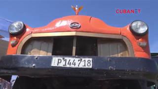 Transportistas opinan sobre los accidentes de tránsito en Guantánamo, Cuba