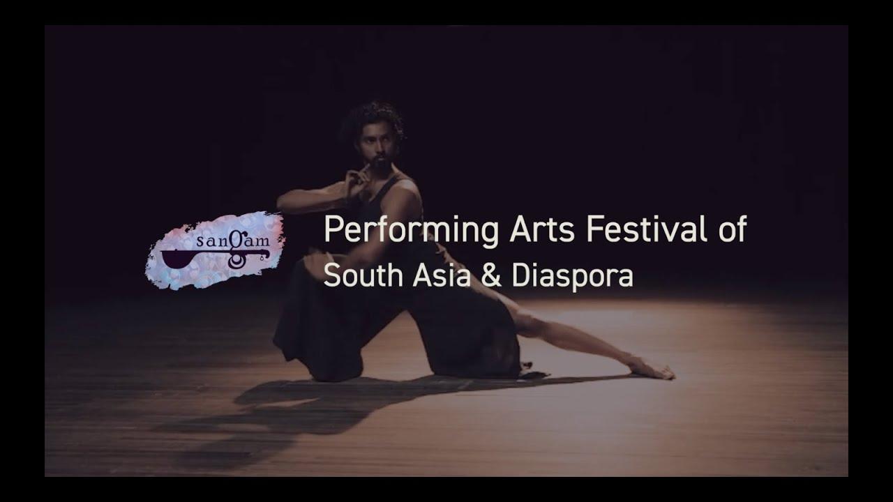 Sangam Festival 2021 - Trailer