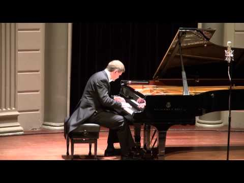 Rachmaninov Etude - Tableau Op. 33 No. 7 Misha Fomin