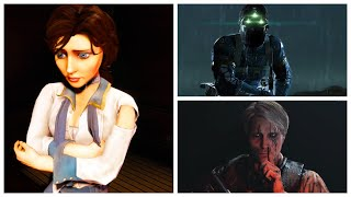 Грядёт Bioshock Online? Death Stranding громят. NFS Heat не впечатляет. Новый намёк на Splinter Cell