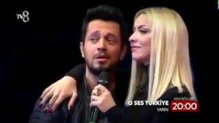 O Ses Türkiye 37  bölüm Fragmanı
