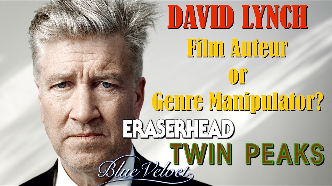 "david lynch essay The ""they"" being professional screenwriters i've blathered on about the subject for a week now it's other writers turn previously, shane black talked about his ""shoe box"" approach now we get david lynch discussing the use of sugar as a creative stimulant: ""for seven years i ate at."