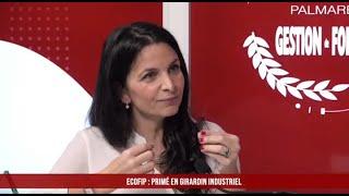 Palmarès des Fournisseurs 2021 - Ecofip