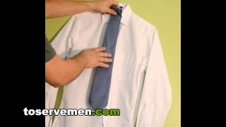 Job Interview Tips: How to WEAR THE RIGHT SHIRT for that job interview