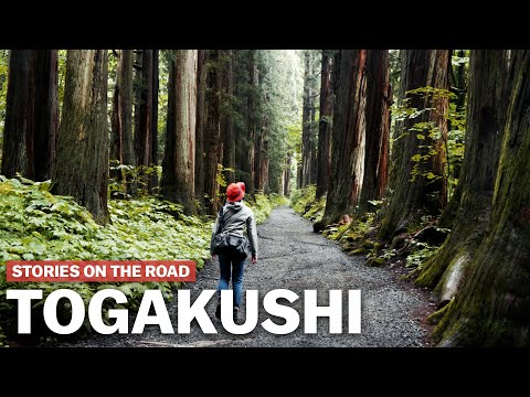 Togakushi | Stories on the road | japan-guide.com