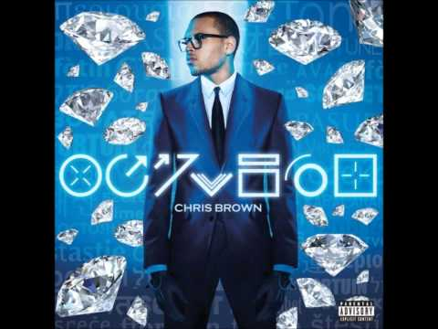 Don't Judge Me - Chris Brown (Fortune Deluxe Edition)