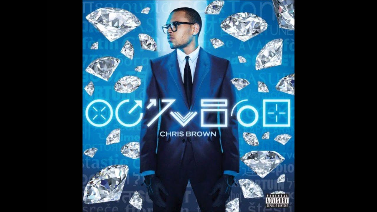Don't Judge Me - Chris Brown (Fortune Deluxe Edition ...