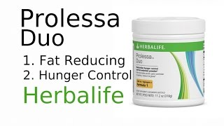 Herbalife Prolessa Duo for Serious Weight Loss