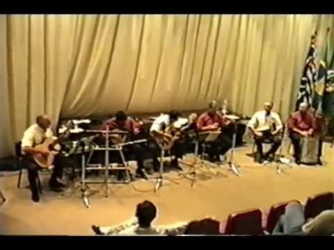 Rosa Pixinguinha - Penezzi no Som Brasileiro