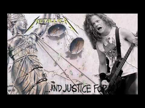 Metallica - ...And Justice For Jason 2 (30th Anniversary 2018 Best Remaster)
