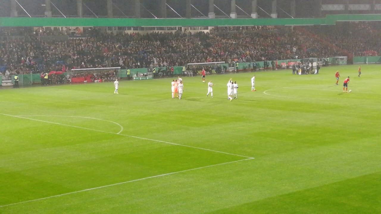Dfb Pokal Bayern Rödinghausen