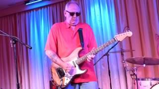 Jimmy Thackery  live - t bone shuffle 0714