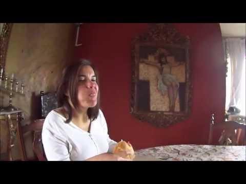 Arthrogryposis: eatimg my way