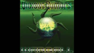 Vicious Rumors - Warball