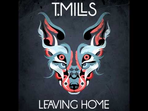7 - Scandalous. Leaving Home EP [Explicit] T Mills