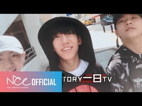BOY STORY Daily Theatre: One Day In Hong Kong #01