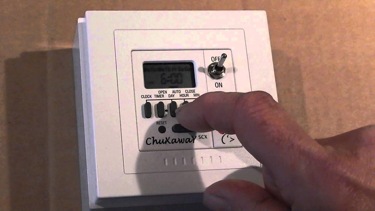 Chuxaway Scx Programming Doovi
