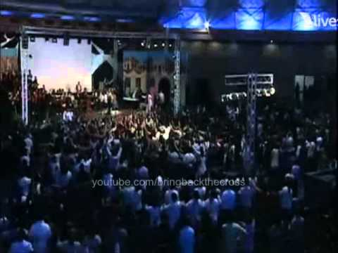 Benny Hinn - Visions and Revelations