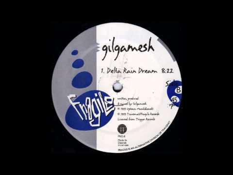 Gilgamesh - Delta Rain Dream (Ambient 1993)