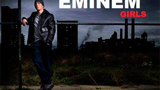Eminem - Girls (CoverVideo)