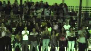 LUIS CLEMAN EN CONCIERTO, CASACOIMA