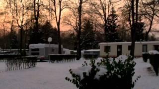 Winterbezoekje Kempenheuvel Bree