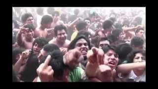 Aeropajitas - Rock en la Playa 2013 [Punk Rock Peru] YouTube Videos