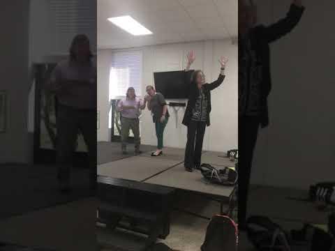 Georgia School for the Deaf Teacher of the Year 2019-2020