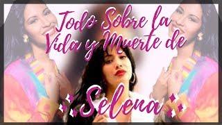 ¡TODO Sobre LA VIDA y MUERTE DE SELENA QUINTANILLA! - Insomnia Show