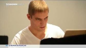 Un concert rare du pianiste français Cédric Tiberghien à Paris