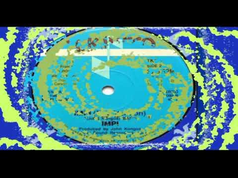 musica afro anni 80