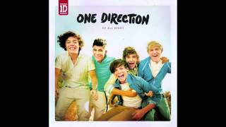 One Direction - Save You Tonight [ Up All Night ] Audio