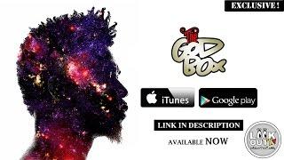 "David Banner - ""The God Box"" Album"