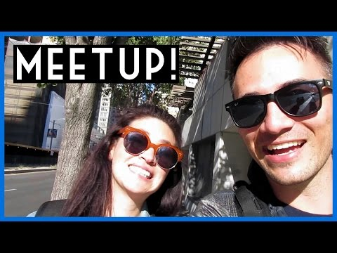 SAN FRANCISCO MEETUP (ft. Mari Johnson!) + Hotel Booking Advice // Downday Sunday