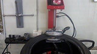 Обзор работы Вулкана . Варочный станок для шин и камер V 105(Обзор работы Вулкана . Варочный станок для шин и камер V 105 Нередко при длительной эксплуатации автомобиля..., 2015-05-03T09:37:43.000Z)