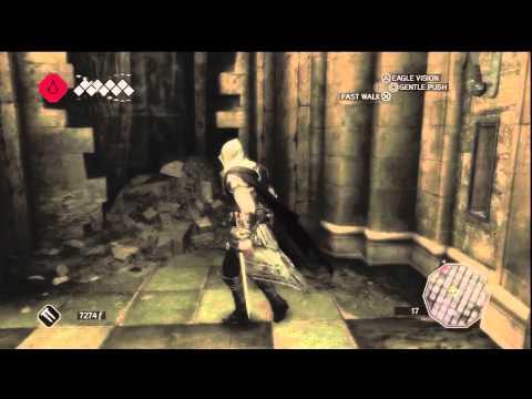 Let's Play Assassin's Creed 2 Part 7 - Novella's Secret