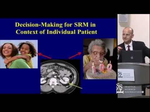 Renal Mass Biopsy, Active Surveillance and Follow Up Strategies by Craig Rogers, M.D.