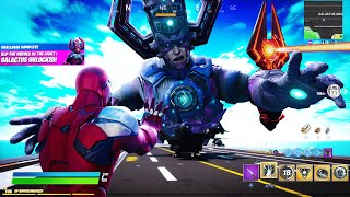 NEW Fortnite Galactus Live Event
