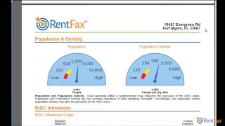 Flipping Houses? Invest More Profitably in Real Estate by Finding Deals Using the RentFax RISC Score