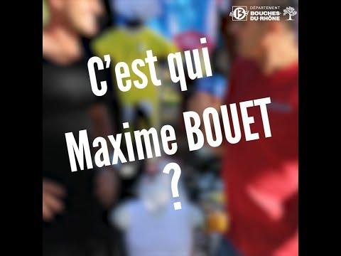 C'est qui Maxime Bouet ?