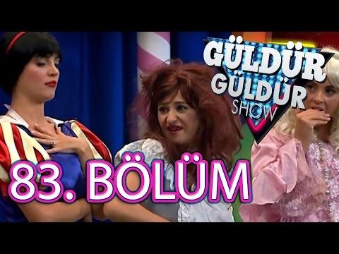 Güldür Güldür Show 83. Bölüm Tek Parça