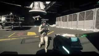 Lets Play Star Citizen - Alpha 2.5 - FZ-Force #001 - German (Deutsch) - Full HD
